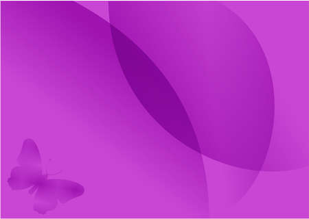 background decoration - computer generated illustration for web design Stock Illustration - 859508