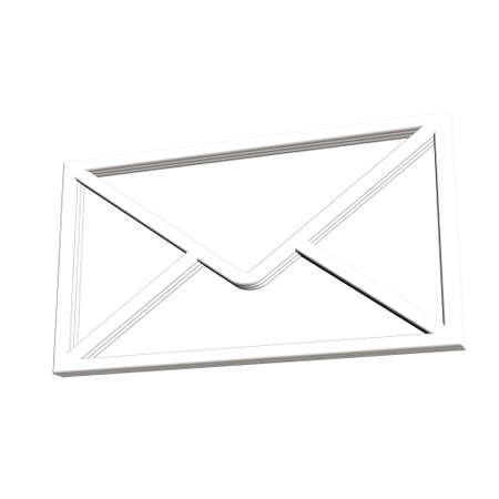 email symbol Stock Photo - 965300
