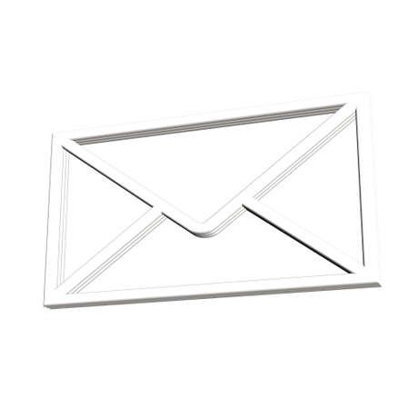 email symbol Stock Photo - 965300