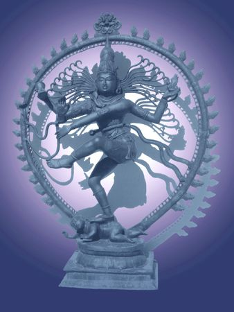 shiva: statue de Shiva Nataraja