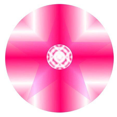 yantra: beautiful yantra design - positive energy - meditation