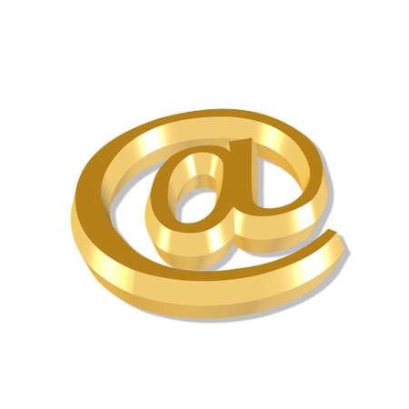 3d blue icon symbol - web design graphics Stock Photo - 1000091