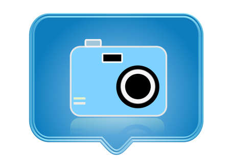 icon, button, illustration - web page design symbols and signs illustration