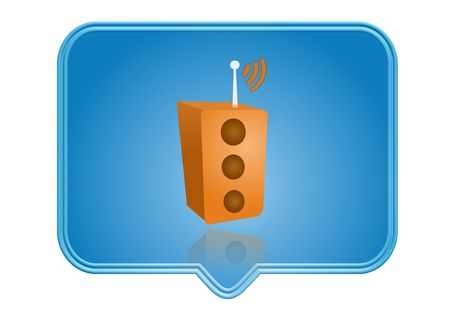 icon, button, illustration - web page design symbols and signs Stock Illustration - 2144346