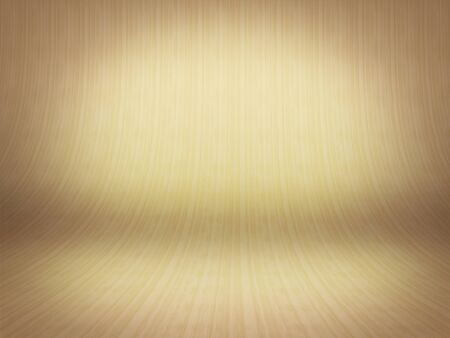angled: 3D background empty surface Stock Photo