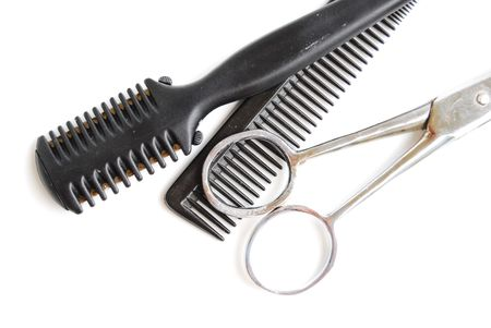 scissor Stock Photo