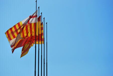 Flags of Spain
