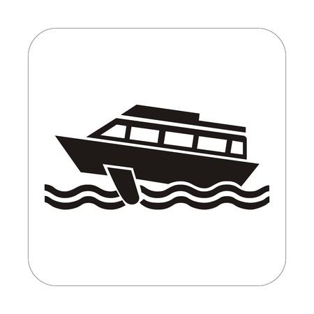nautic: Sport sign - nautic