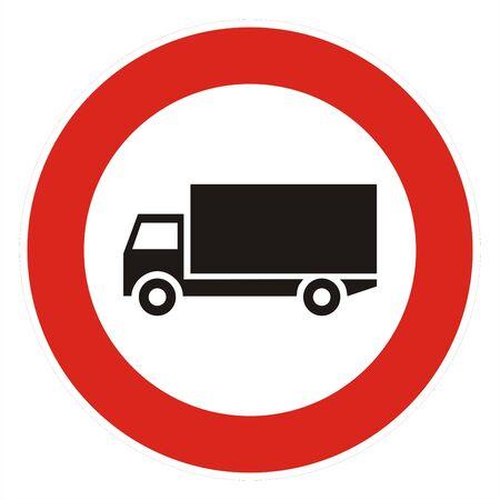 interdiction: Interdiction Sign