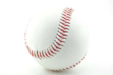 Baseball ball  photo