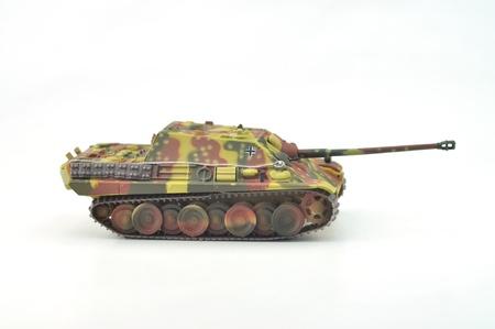 Jagdpanther tank