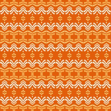 ethnic african seamless pattern Stock Photo