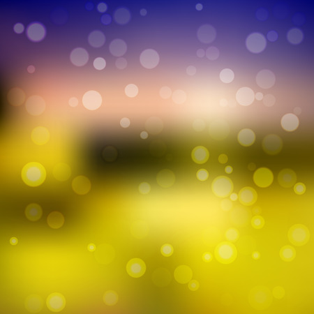 boke: Very High quality original vector Boke blur background. can be used for design, web, textures or backgrounds