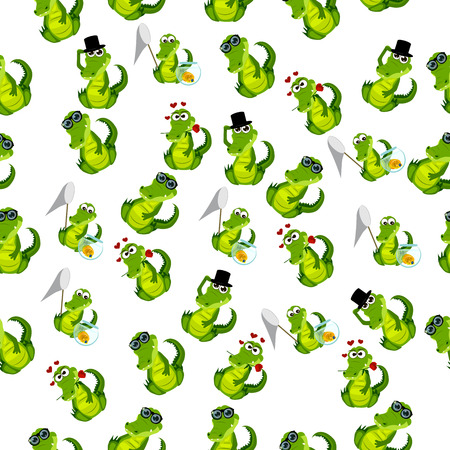 alligators: cute crocodile or alligator