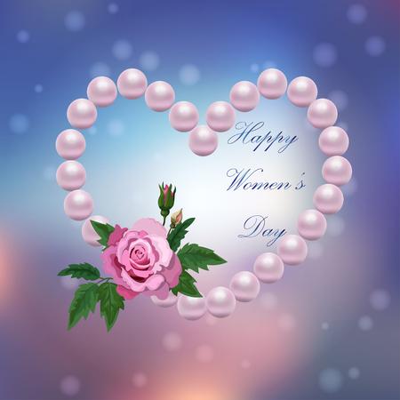 8 March International Women Day