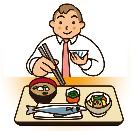gesundheitsmanagement: Gesundheitsmanagement, Japanisches Essen, Ern�hrung