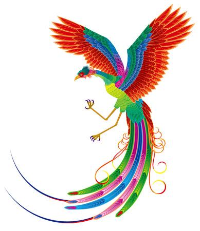chinese phoenix: Chinese Phoenix