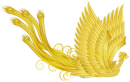 merit: Phoenix... Phoenix... Birds on the imagination.