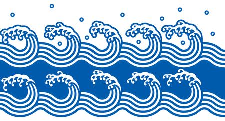 typhoon: Blue wave