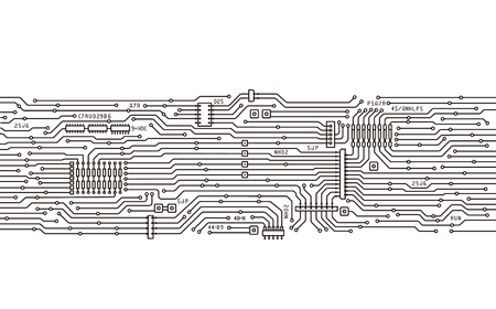 Image of  integrated circuits