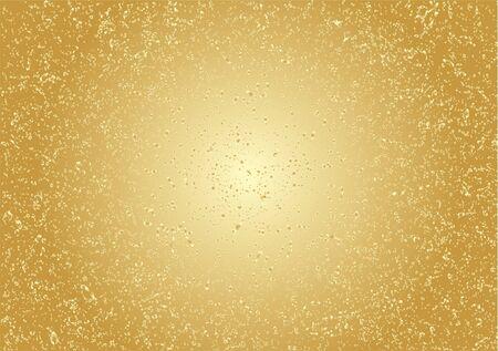 The background material of gilt. Reklamní fotografie - 98527905