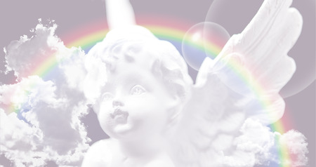 prana: Angel website headerbanner