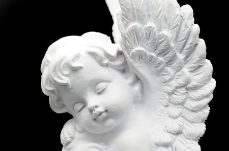 soulful: White Angel