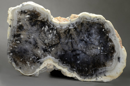 opal: Dendritic Opal