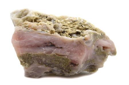opal: Pink Opal