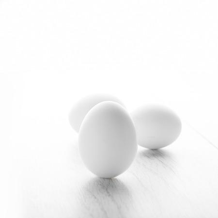 Easter eggs designed background Archivio Fotografico