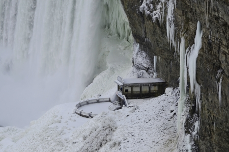 lower lookout point niagra falls