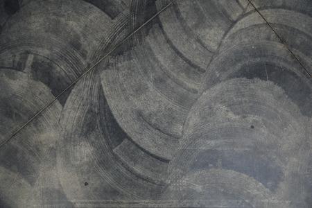 aluminum background: Aluminum background spatula
