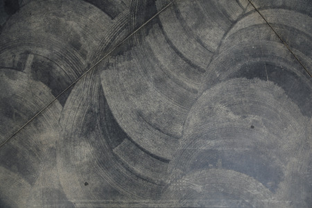 bakelite: Aluminum background spatula