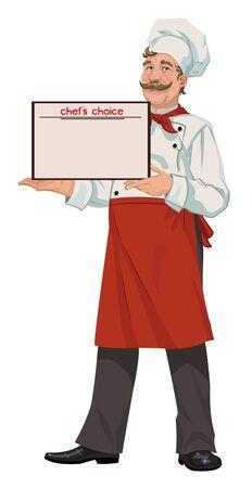 stately: chef\