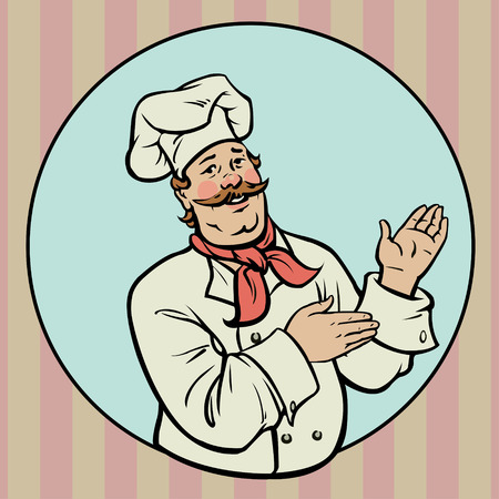 chef: Chef - Illustration