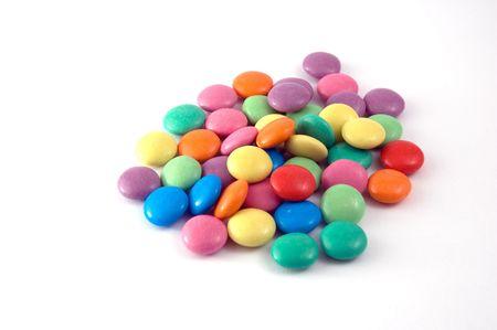 lenteja: Lentejas dulces