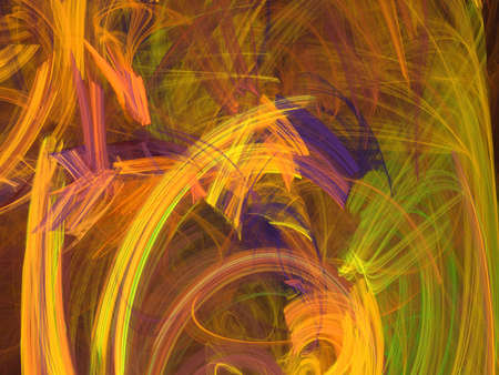 abstract colored background Standard-Bild - 153216953