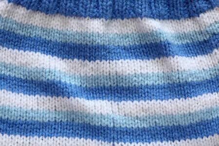 woolen: Woolen background. Close-up. Stock Photo