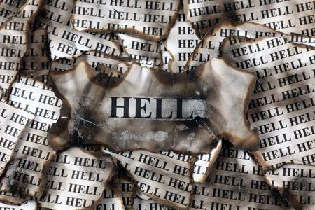 infierno: infierno