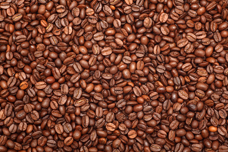 xxxl: Coffee Beans background. XXXL Size. EOS 5D Mark II. Close-up.