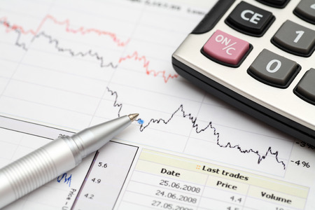 financial statements: Financial statements with Business Graph