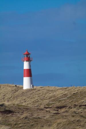 Lighthouse List (Sylt)