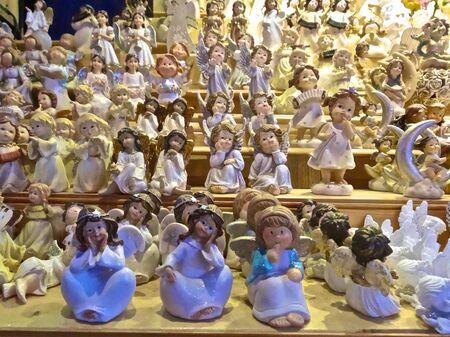 elves: elves angels