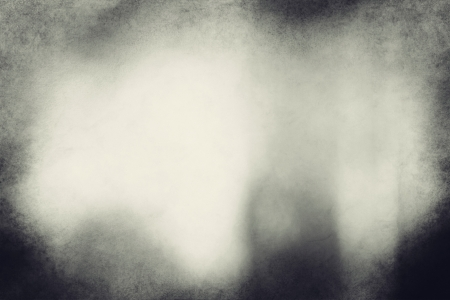 An eerieblack and white grunge texture or background with space for text or image   photo