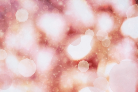Abstract retro textured background of red holiday lights   Stock Photo - 23325667