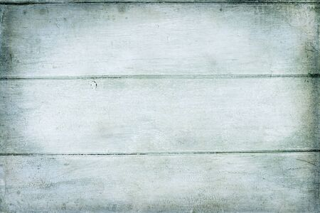 Grungy wooden planks background with texture. photo