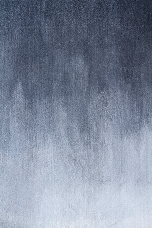 Hand painted ombre wood grain texture background in shades of grey