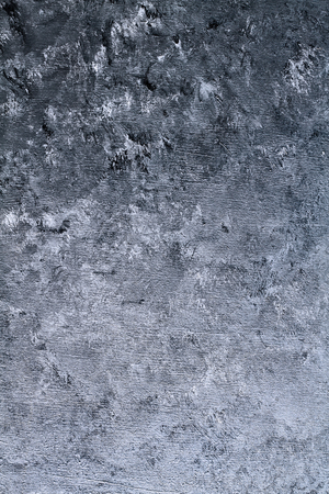 Hand painted grunge texture background with brush stroke marks. Stock Photo