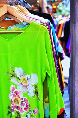 Baju Kurung For Sale Stock Photo - 14773600