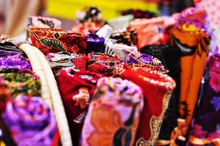 malaysia culture: Malaysian Batik For Sale